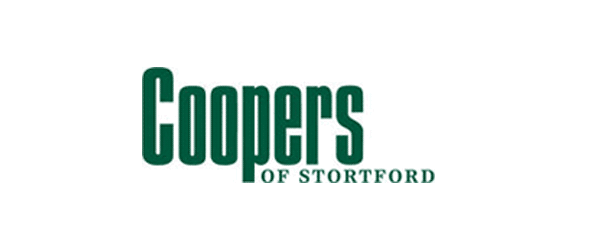 Coopers of Stortford large logo