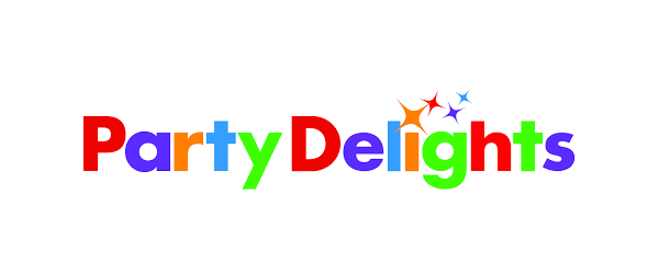 Party Delights large logo