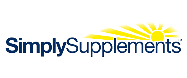Simply Supplements large logo