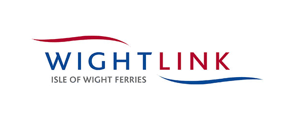 Wightlink large logo