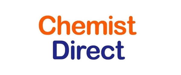 ChemistDirect large logo