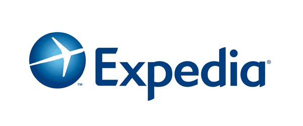 expedia large logo