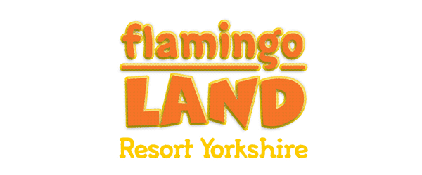 Flamingo Land large logo