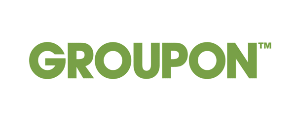 Groupon large logo