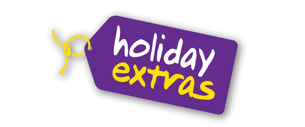 Holiday Extras large logo