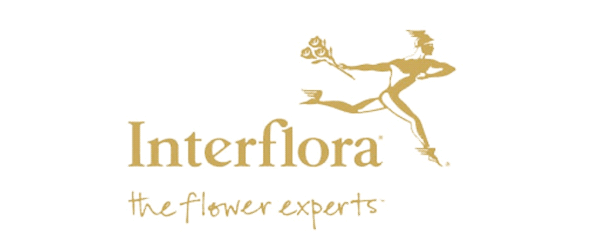 interflora large logo