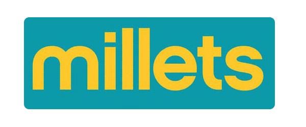 millets large logo