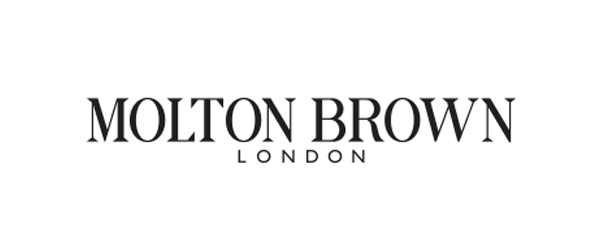 Molton Brown large logo