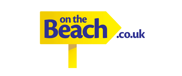 On the Beach large logo