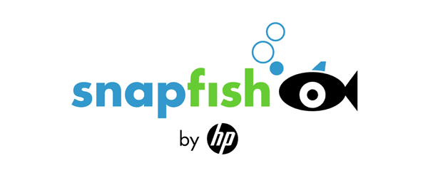 Snapfish large logo