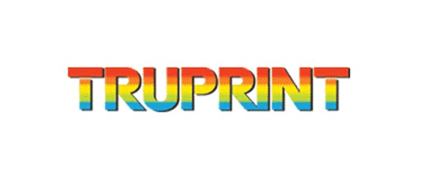 truprint large logo