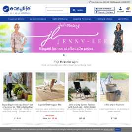 easylife.co.uk preview