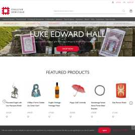 english-heritageshop.org.uk preview