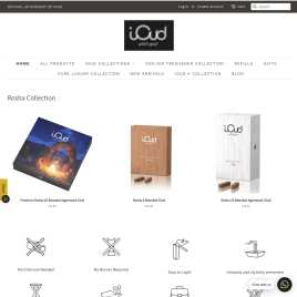 ioudstore.co.uk preview