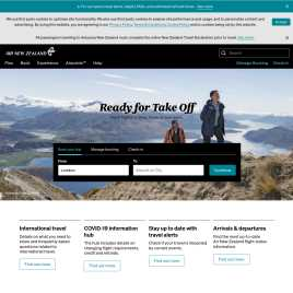 airnewzealand.co.uk preview