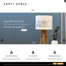 kraftspace.co.uk preview