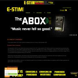 store.e-stim.co.uk preview