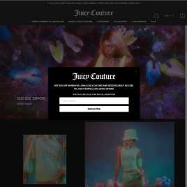juicycouture.co.uk preview