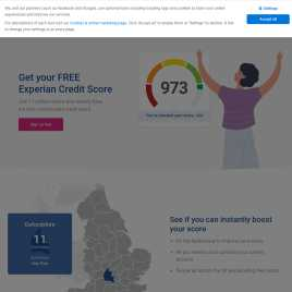 experian.co.uk preview