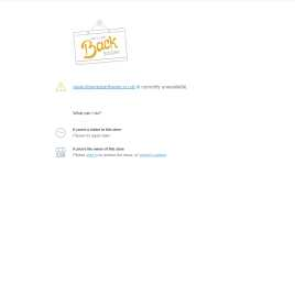 downtoearthwine.co.uk preview