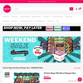 clickmarketplace.co.uk preview