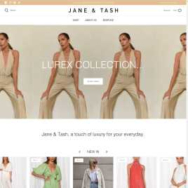 janeandtash.co.uk preview