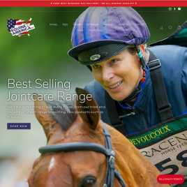 equine-america.co.uk preview