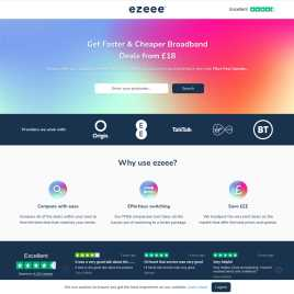 ezeee.co.uk preview