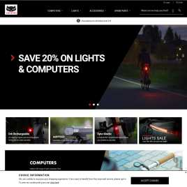 cateyecycling.co.uk preview