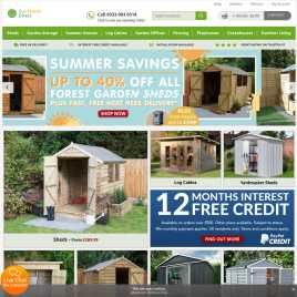 fencestore.co.uk preview