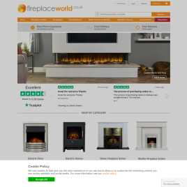 fireplaceworld.co.uk preview