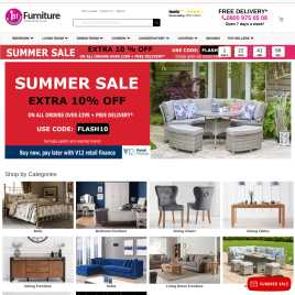 firstfurniture.co.uk preview
