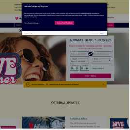 hulltrains.co.uk preview