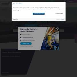 tpexpress.co.uk preview