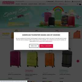 americantourister.co.uk preview