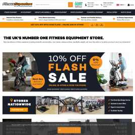 fitness-superstore.co.uk preview