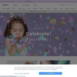 kidly.co.uk preview