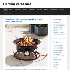 flamingbarbecues.co.uk preview