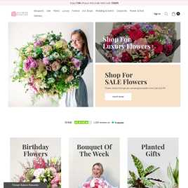 flowerstation.co.uk preview