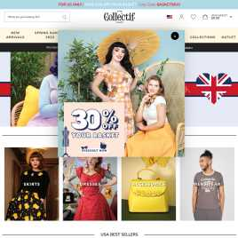 collectif.co.uk preview