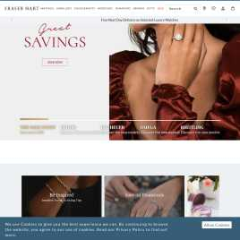 fraserhart.co.uk preview
