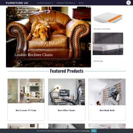 furnitureuk.co.uk preview