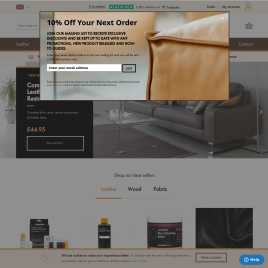 furnitureclinic.co.uk preview