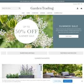 gardentrading.co.uk preview