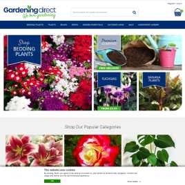 gardeningdirect.co.uk preview