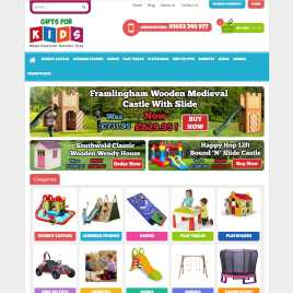 giftsforkidsonline.co.uk preview