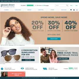 glassesdirect.co.uk preview