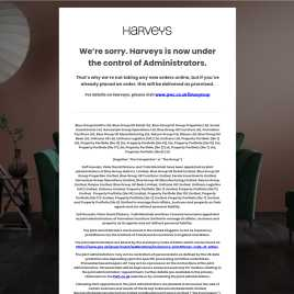 harveysfurniture.co.uk preview
