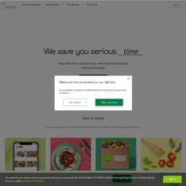 hellofresh.co.uk preview