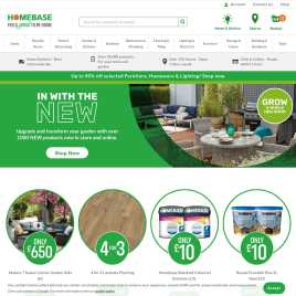 homebase.co.uk preview